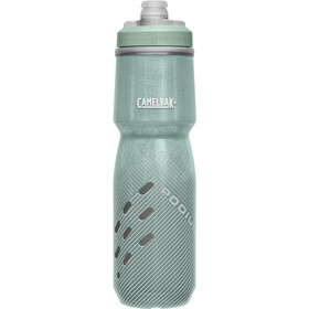 CamelBak Podium Chill Bidón 710ml, sage perforated